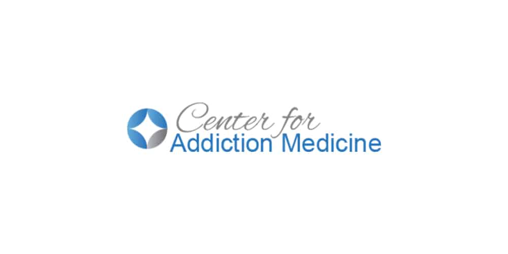 Center for Addiction Medicine Logo